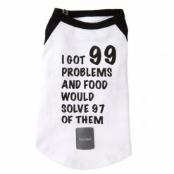 99 PROBLEMS T-shirt majica