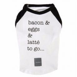 BACON & EGGS T-shirt majica