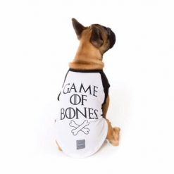 GAME OF BONES T-shirt majica