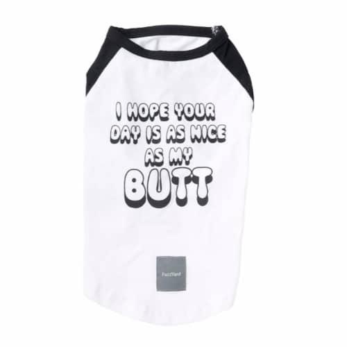 MY BUTT T-shirt majica