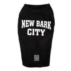 NEW BARK CITY T-shirt majica