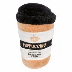 PUPPUCCINO COFFEE pliško
