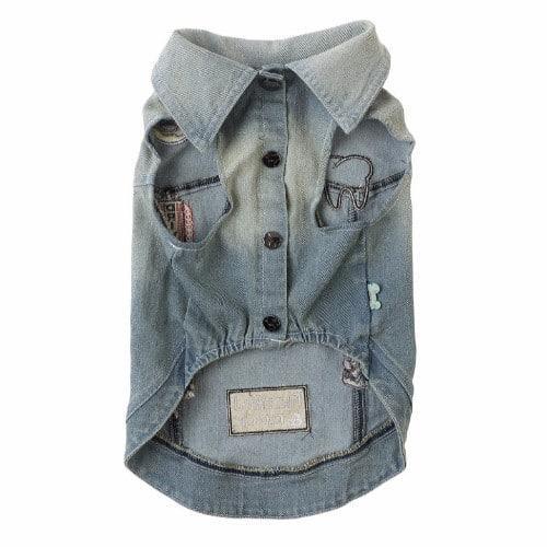 ROCKER jeans jakna
