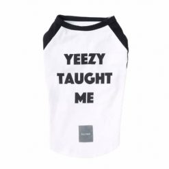 YEEZY TAUGHT ME T-shirt majica