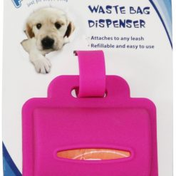 Nosilec za vrečke za pasje kakce